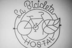 Logo Lobby La Bicicleta Hostal