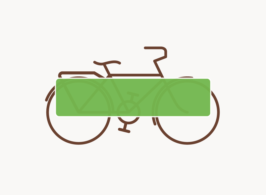 City Bike (2 People)