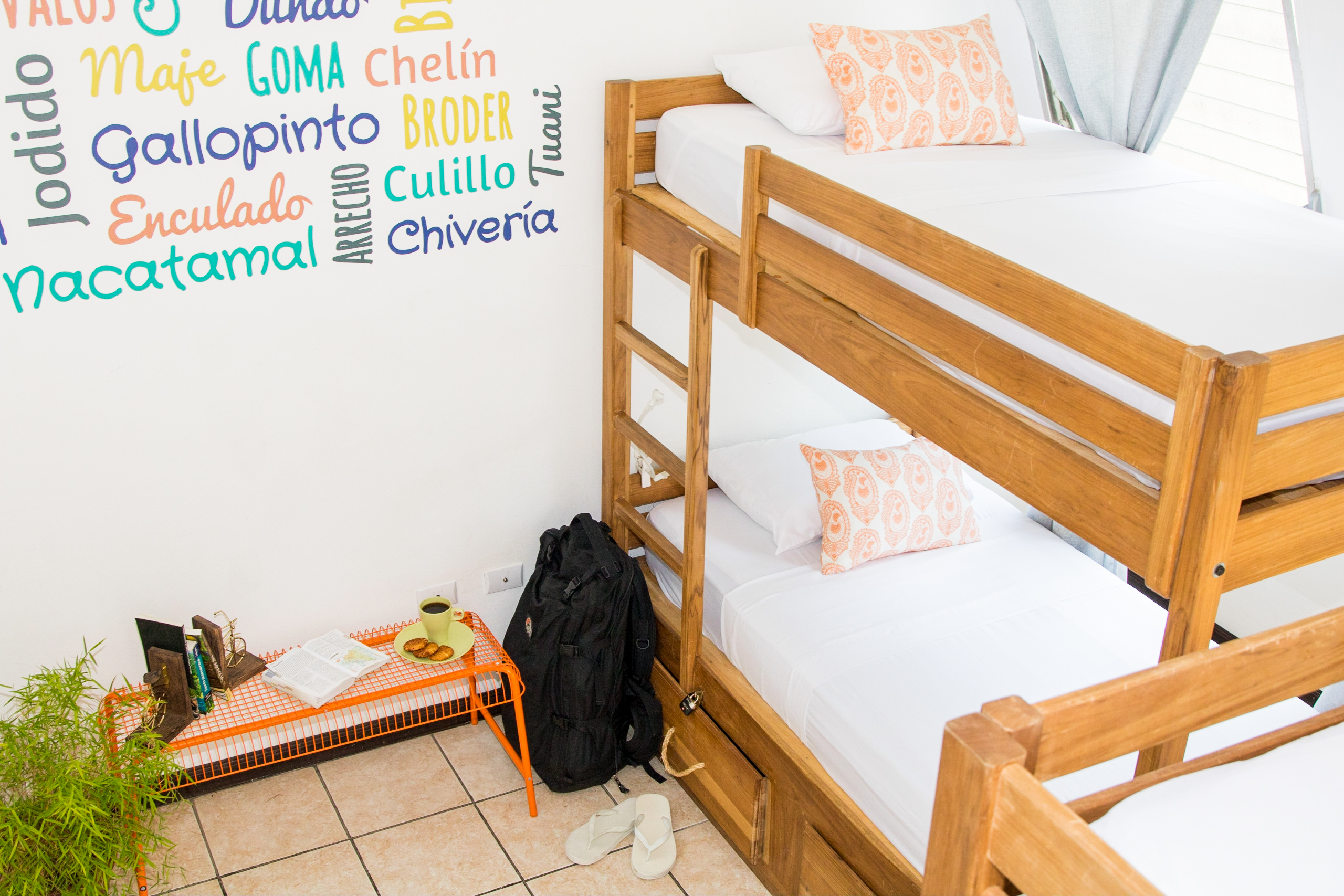 managua hostel